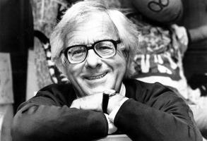 Ray Bradbury profile photo