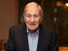 Ray Dolby profile photo