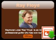 Ray Floyd's quote #2