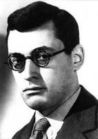 Raymond Queneau profile photo