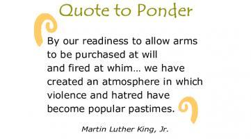 Readiness quote #1