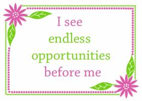 Reaffirmation quote #1