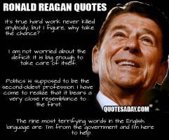 Reagan quote #6