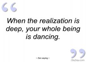 Realization quote #2