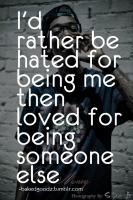 Realness quote #1