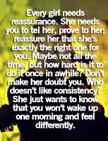 Reassurance quote #2