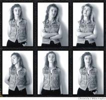 Rebecca Solnit profile photo