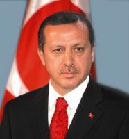 Recep Tayyip Erdogan profile photo