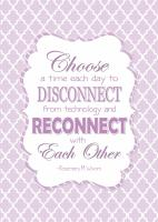 Reconnect quote #1