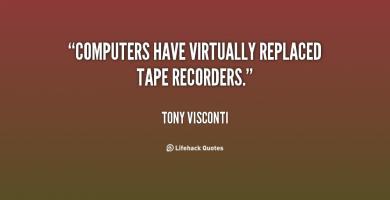 Recorders quote #1