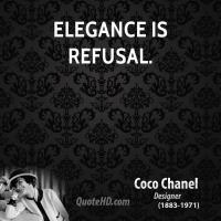 Refusal quote #3