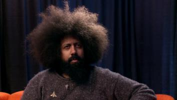 Reggie Watts profile photo