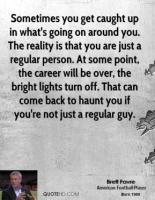 Regular Person quote #2