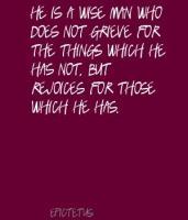 Rejoices quote #1