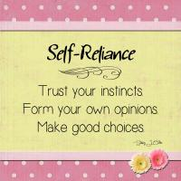 Reliance quote #1
