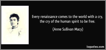 Renaissance quote #2