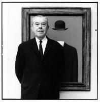Rene Magritte profile photo