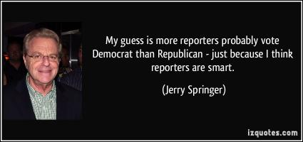 Reporters quote #2