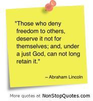 Retain quote