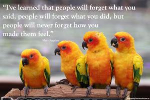 Retreat quote #3