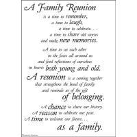 Reunion quote #4