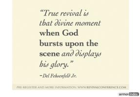 Revival quote #2