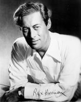 Rex Harrison profile photo