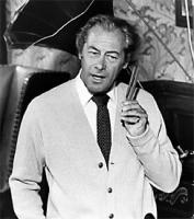 Rex Harrison's quote #2