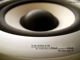 Rhythms quote #1