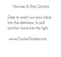 Rice quote #1