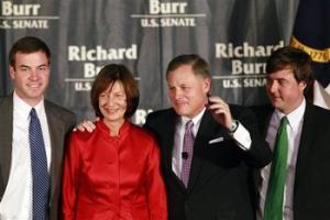 Richard Burr's quote #4