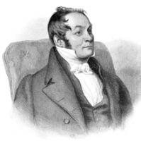 Richard Harris Barham profile photo