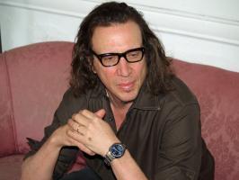 Richard Hell profile photo