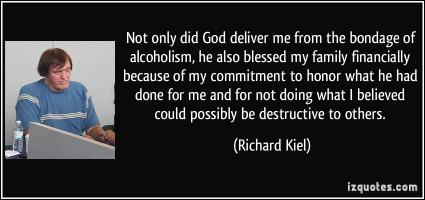 Richard Kiel's quote #2