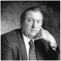 Richard Leakey profile photo