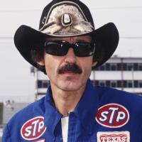 Richard Petty profile photo