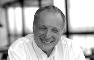 Richard Rogers profile photo