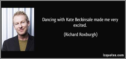 Richard Roxburgh's quote