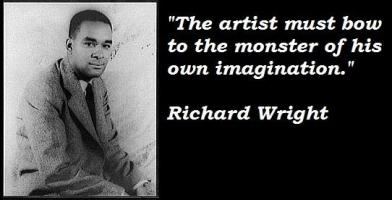 Richard Wright's quote #4