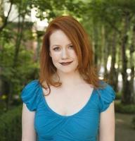 Richelle Mead profile photo