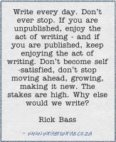 Rick Bass's quote #5
