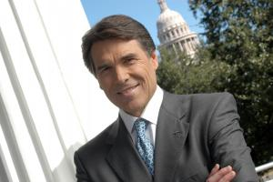 Rick Perry profile photo