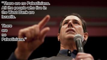 Rick Santorum's quote