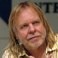 Rick Wakeman profile photo