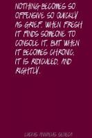 Ridiculed quote