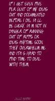 Riffs quote #1