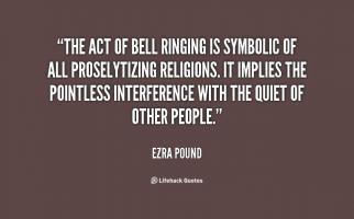 Ringing quote #2