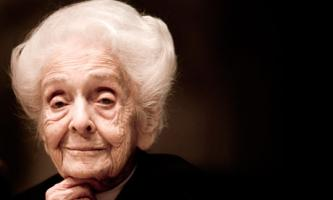 Rita Levi-Montalcini profile photo