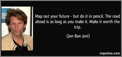 Road Map quote #2