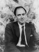 Roald Dahl profile photo
